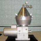 Сепаратор-молокоочиститель Ж5-ОО-10