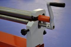 Станок вальцовочный ручной настольный STALEX W01-0.8х1000