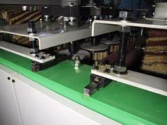 Полировальный шлифовальный станок PR1000-6