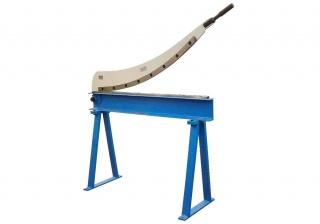 Ручная гильотина для рубки металла MG 1000