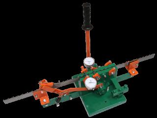 Разводное устройство двухстороннее TUNDRA РПЛ 081