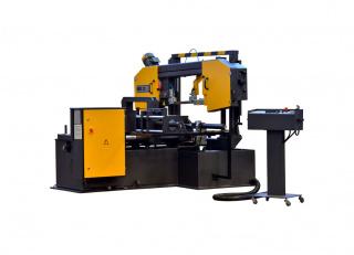 Автоматический ленточнопильный станок BMSO 325 CGH NC