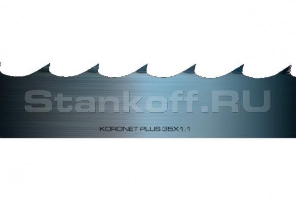 Ленточное полотно для станка KORONET EXPERT 4011