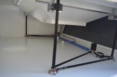 Лазерно-гравировальный станок с ЧПУ с двумя головами LM 1610 PRO Double heads