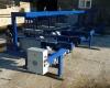 Торцовочный станок проходного типа Стилет ТСП-50/3-3000 (мультиторцовка)