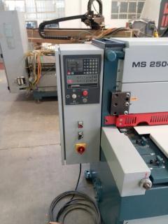 Электромеханические гильотинные ножницы MS 2525
