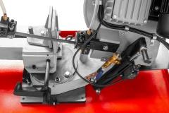 Ленточно-пильный станок по металлу BS712TURN_400V