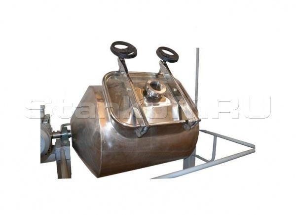 Маслоизготовитель периодического действия МС-200