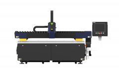 Оптоволоконный лазер для резки листового металла HS-G3015C/1000 IPG