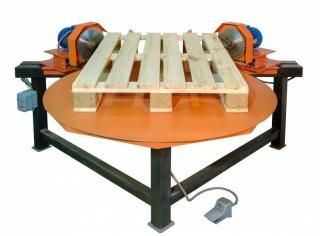 Станок для обрезки углов пневмо-механический Optima UPM-2