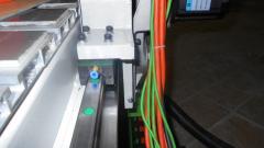 Фрезерный станок с ЧПУ для раскроя фанеры LTT-1616