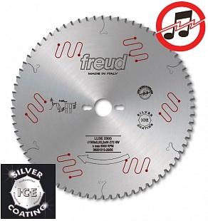 Пила дисковая для раскроя ЛДСП без подрезки LU3E 0400/50