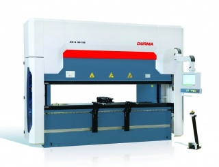 Пресс гидравлический гибочный  AD-S-30220