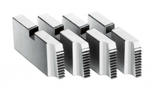 Резьбонарезные ножи для цилиндрической резьбы A2 1/2 - 3/4 V-Matic