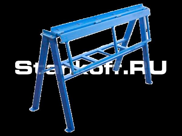Ручной фальцегиб FDS 1250