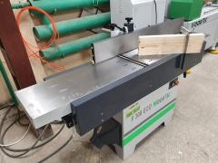 Станок фуговальный WoodTec F 300 ECO