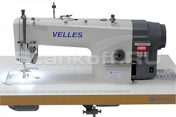 Прямострочная промышленная швейная машина VLS 1010DB