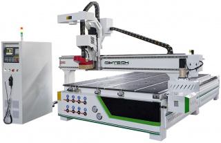 Фрезерный станок с ЧПУ CIMTECH CMT2130-ATC