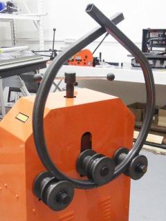 Трубогиб электромеханический ERB-76B