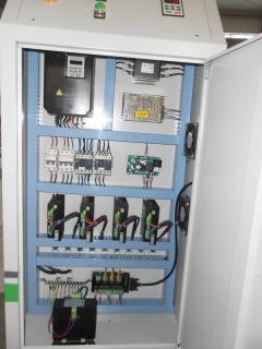 Фрезерно-гравировальный станок с ЧПУ Woodtec VA-1325 4-axis