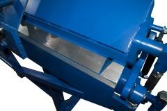 Ручной сегментный листогибочный станок ЛГС-1500С