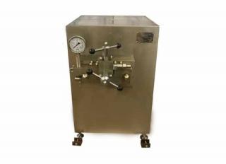 Гомогенизатор молочный Г-1500