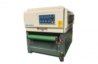 Рельефно-шлифовальный станок DM 1000-6