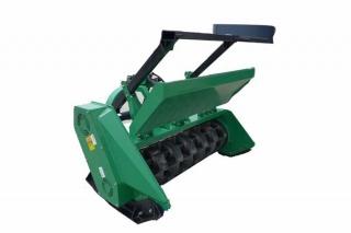 Навесной мульчер на трактор PRO 1400
