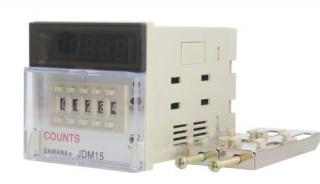 Контроллер длины кромки DHC JDM15