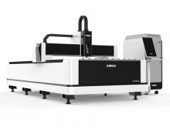 Оптоволоконный лазер по металлу LF3015CN/3000 Raycus