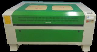 Лазерно-гравировальный станок LTT-1410