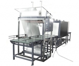 Термоупаковочная машина Вектор-1200П