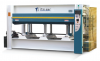 Пресс горячий GHP 6x100 (3x2500)