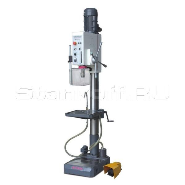 Вертикальный сверлильный станок DH32 GSV