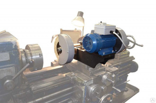 Головка шлифовальная для токарного станка ВГР-300