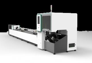 Оптоволоконный лазер легкой серии для резки труб OR-TL 6020/1000 IPG