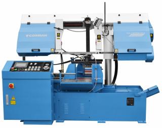 Автоматический ленточнопильный станок CORMAK H-400 HA