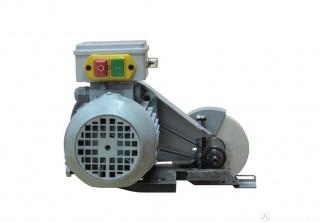 Головка шлифовальная для токарного станка с резцедержателем ВГР-100/100