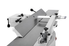 Фуговальный станок с ножевым валом «helical» JET 54A HH