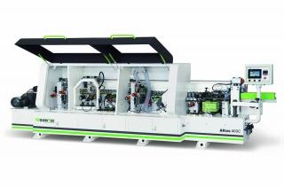Автоматический кромкооблицовочный станок EdgeMatic 400 C