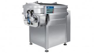 Промышленный фаршемес ZКJB-600