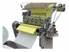 Механическая многоигольная стёгальная машина VELLES VSQ-943M