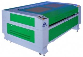 Лазерно-гравировальный станок с ЧПУ LTT-Z1610
