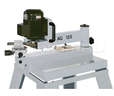 Заточный станок для токарных резцов AG 125