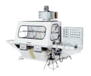 Камеры покрасочные проходного типа ASM-300