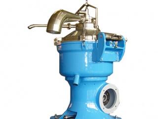 Сепаратор для растительного масла А1-МСЛ