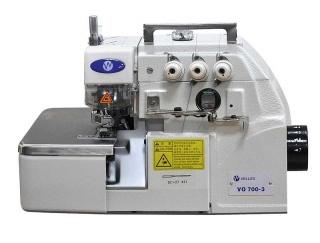 Промышленный оверлок VO 700-3
