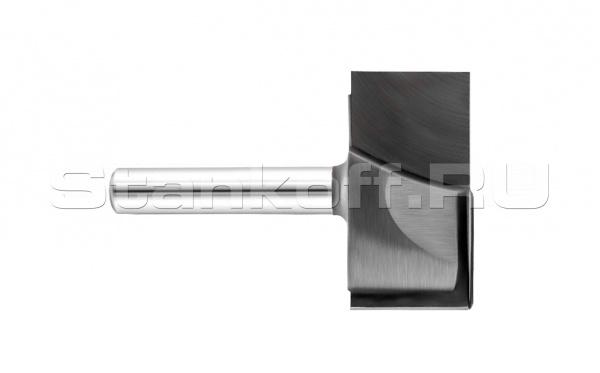 Фреза фасонная прямая для шлифовки поверхности NQD822