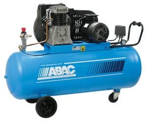 Поршневые компрессоры B 4900 / 200 CT 4