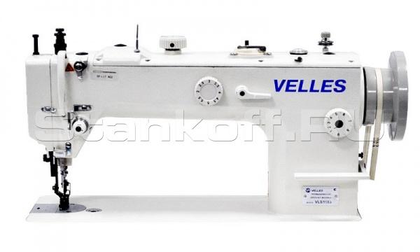Прямострочная промышленная швейная машина VLS 1153